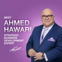 Ahmed Hawari